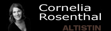 Cornelia Rosenthal